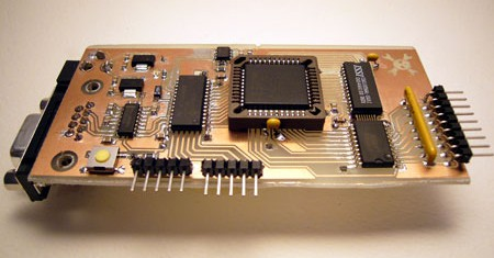 How-to: Programmable Logic Devices (CPLD) | Hackaday