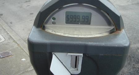 Black Hat 2009: Parking Meter Hacking   Hackaday