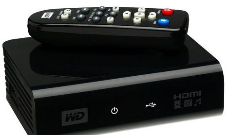 Hacking The Western Digital TV Media Player | Hackaday