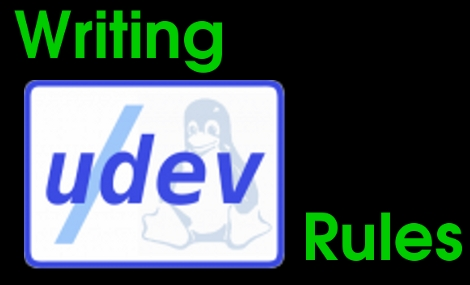 How To Write Udev Rules | Hackaday