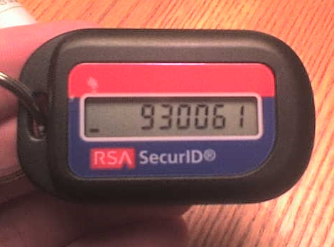 RSA SecurID Two-factor Authentication Comprimised | Hackaday