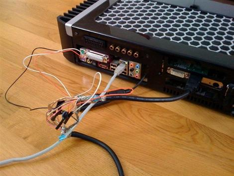 Repairing Your TV EDID   Hackaday