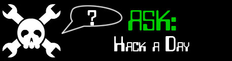ask hackaday