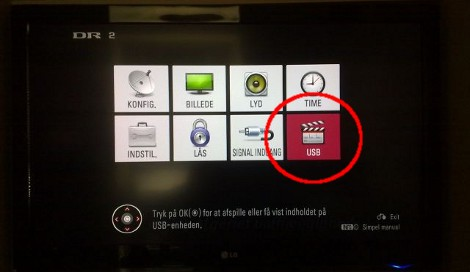 Add USB Playback To Some European LG Televisions | Hackaday