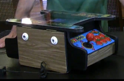 Child-sized Cocktail Cabinets   Hackaday