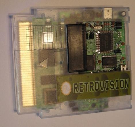 Original NES Plays Game Boy Games? | Hackaday