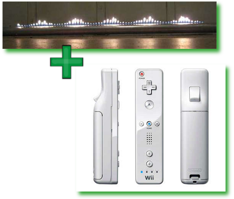 Wii Remote | Hackaday
