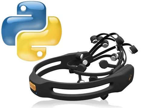 Python Library For Emotiv EEG   Hackaday