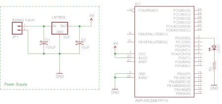 AVR Programming 02: The Hardware | Hackaday