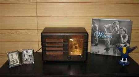 I actually have a 3 very similar radios. I think I need to do this.