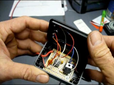 $20 Fuel Injector Tester   Hackaday