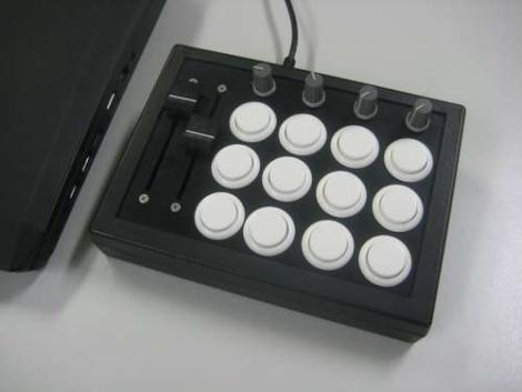 arcade_midi_controller