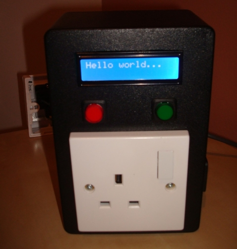 arduino_controlled_socket