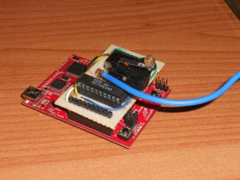 LaunchPad-Serial-Morse-Transmitter