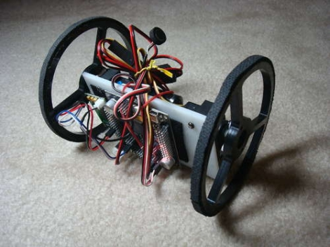 rolling_voice_controlled_robot