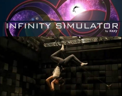 infinity_simulator