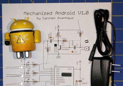 mechanized_android_figure