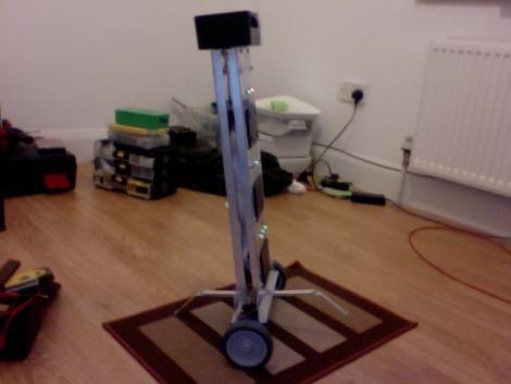 self_balancing_robot