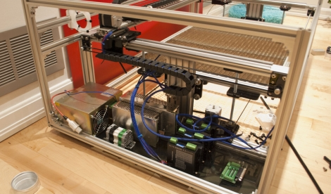 Save Boatloads Of Cash By Building Your Own Laser Cutter