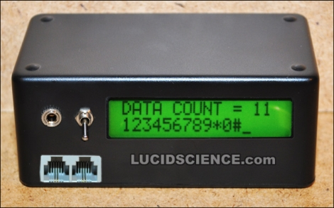 Simple DTMF Decoder Pulls Numbers From YouTube Videos | Hackaday