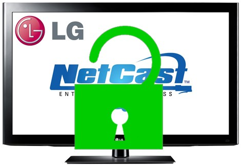 Hacking LG's Netcast | Hackaday