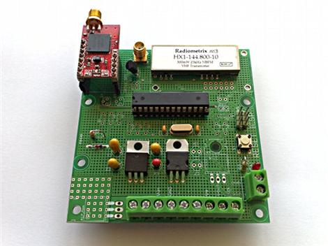 Trackuino – An Open Source Arduino APRS Tracker | Hackaday