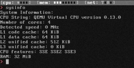 64-bit OS Written Entirely In Assembly | Hackaday