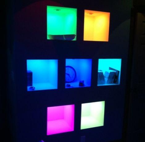 led_shelves