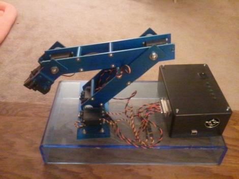 robotic_arm