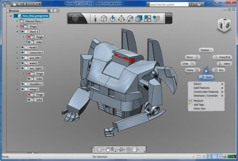 Autodesk Enters The Hobby Market | Hackaday