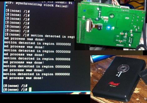 I Am Root! – IP Camera Shell Access | Hackaday