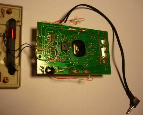 Reverse Engineering Wireless Weather Stations | Hackaday