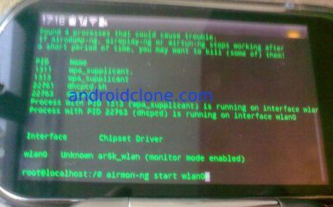 Ubuntu Laika – An Android Phone Pen Testing Platform | Hackaday