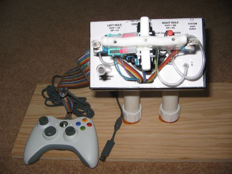 Controllers | Hackaday