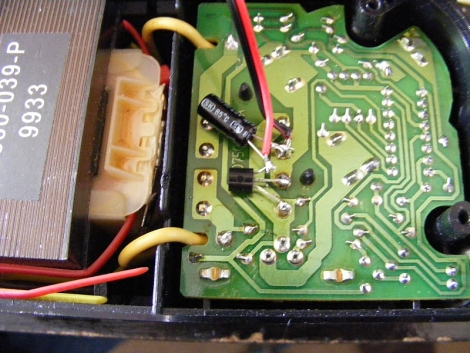 drill_battery_charger_repair Xbox Fuse Blown on