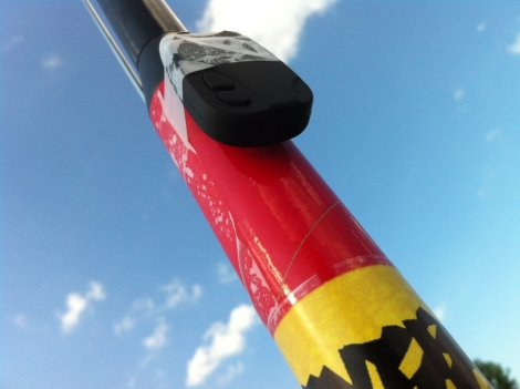 Model Rocketry From The Rocket's Point Of View   Hackaday
