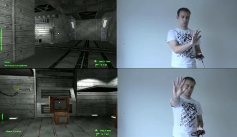 hybrid_game_control_using_kinect