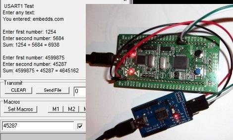 ARM Programming Primer