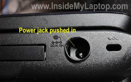 Fixing That Broken Laptop Power Jack | Hackaday
