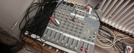 Annoy Your Sound Guy Even More | Hackaday