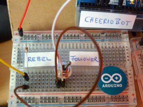 cheeriobot