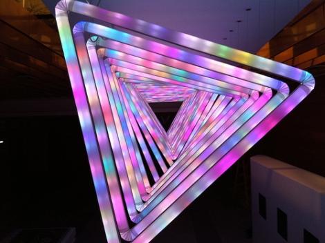 light-show