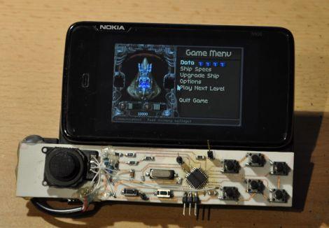 nokia-n900-gamepad