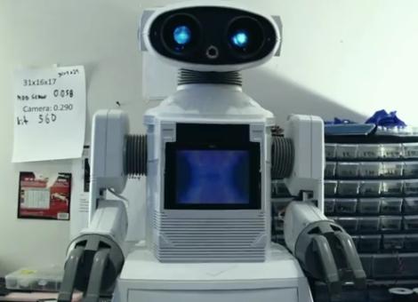 omnibot-2000