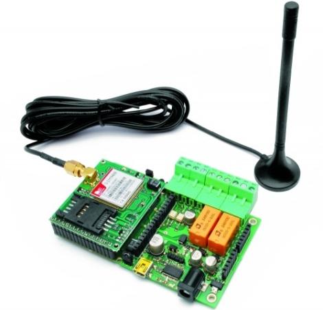 tidigino-gsm-remote