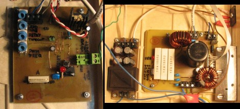 Building A Variable Frequency Drive For A Three-phase Motor ... on