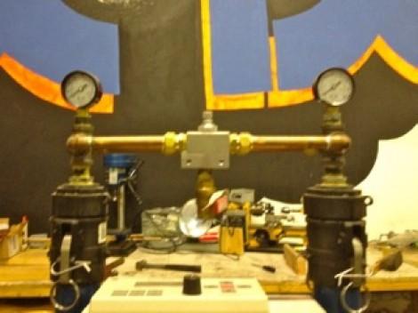 Heatless Compressed Air Dryer | Hackaday