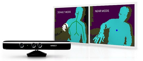 Kinect For Windows Released | Hackaday