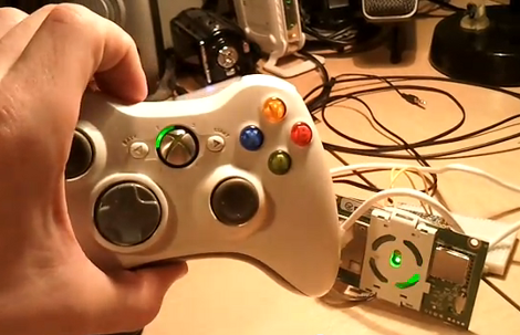 Reclaim The Wireless Controller Module From A Broken Xbox ... on