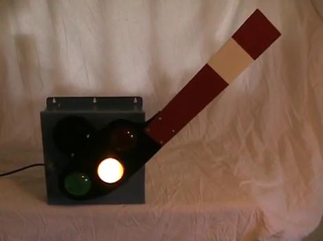 semaphore-signal